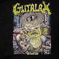 Gutalax - TShirt or Longsleeve - Gutalax - shit busters