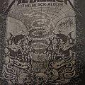 Metallica - The black album tshirt