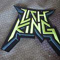 Lich King - Logo Patch