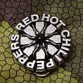 Red Hot Chilli Peppers - Pin