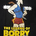 Dead Kelly - The Legend of Borry - tshirt
