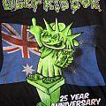 Ugly Kid Joe - 'Americas Least Wanted' - Australian tour TShirt or Longsleeve