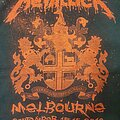 Metallica - TShirt or Longsleeve - Metallica - 2010 - Melbourne