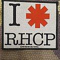 RHCP - I love RHCP