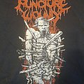 Puncture Wound - TShirt or Longsleeve - Puncture Wound - Tshirt - Old school death metal