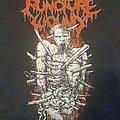 Puncture Wound - Tshirt - Old school death metal