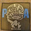 Philip H. Anselmo & The Illegals - Patch - Philip H. Anselmo & The Illegals