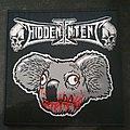 Hidden Intent - Drop bear patch