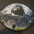 Corpsessed - Patch - Corpsessed -  Impetus of Death patch