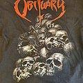 Obituary - TShirt or Longsleeve - Obituary - Chopped in half long sleeve
