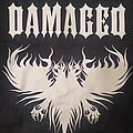Damaged - TShirt or Longsleeve - Damaged - Hatecore Est 1989 - Victorian Metal band
