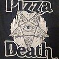 Pizza Death - TShirt or Longsleeve - Pizza death - tshirt