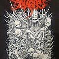 The Plague - TShirt or Longsleeve - The Plague (AU) - Within Death short sleeve