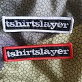 TShirtSlayer - Patch - TShirtSlayer - patch