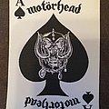 Motörhead - Patch - Motörhead - Ace of Spades