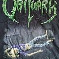 Obituary - TShirt or Longsleeve - Obituary - Covid Corona slowly rotting