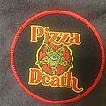 Pizza Death - Patch - Pizza Death - Patch