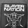 Slayer - Patch - Slayer Nation