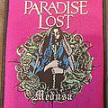 Paradise Lost - Patch - Paradise Lost - Medusa