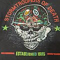 S.O.D. - TShirt or Longsleeve - Storm Troopers Of Death - Official tshirt - Sargent D
