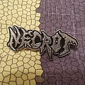 necrot - Pin Pin / Badge