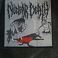 Nuclear Death - Patch - Nuclear Death - Carrion for worm