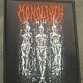 Monoliyth - Patch - Monoliyth - Printed patch