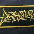 Deathblow - Patch - Deathblow - Logo