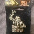 Iron Maiden - Pin / Badge - Iron Maiden - Pin