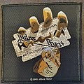 Judas Priest - Patch - Judas Priest - British Steel