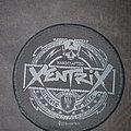 Xentrix - Patch - Xentrix - ETA 1988 - Authentic UK Metal