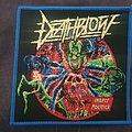 Deathblow - Patch - deathblow - Insect Politics patch