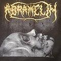 Abramelin - TShirt or Longsleeve - Abramelin - Never enough - Gold Print