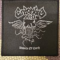 Entombed A.D. - Patch and CD combo - Bowels of earth