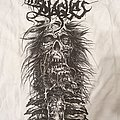 The Plague - TShirt or Longsleeve - The Plague - Tshirt white