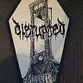 Disrupted - Patch - Disrupted - Pure Death