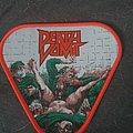 Death Vomit - patch