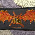 Dark Angel - Logo patch - Official