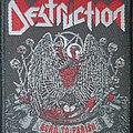 Destruction - Born to Perish patch