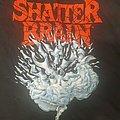 Shatter Brain - TShirt or Longsleeve - Shatter brain - Glass brain shirt
