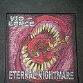 Vio-Lence - Patch - Vio-Lence - Eternal nightmare patch