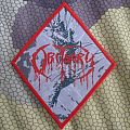 Obituary - bootleg patch