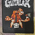 Gutalax - last paper - patch