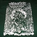 Lividity - TShirt or Longsleeve - Lividity skin the living  green  org. 1996