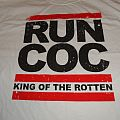 Corrosion Of Conformity  run c.o.c.