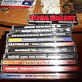 Agathocles - Tape / Vinyl / CD / Recording etc -  AGATHOCLES 10 10 cd lot