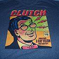 Clutch - TShirt or Longsleeve -  Clutch