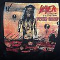 Slayer - TShirt or Longsleeve - Slayer 2007  bootleg
