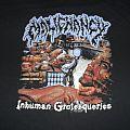 Malignancy - TShirt or Longsleeve - Malignancy inhuman grotesqueries