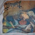 Mayhem - TShirt or Longsleeve - mayhem dead